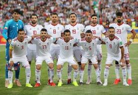 زمان برگزاری دیدارهای تیم ملی فوتبال ایران با هنگکنک و کامبوج مشخص شد