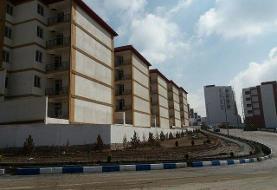 نرخهای میلیاردی آپارتمان در پردیس محو شد