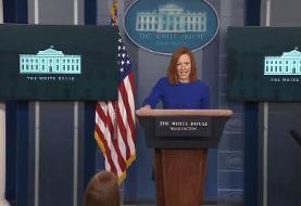 اولین اظهارنظر سخنگوی جدید کاخ سفید درباره ایران