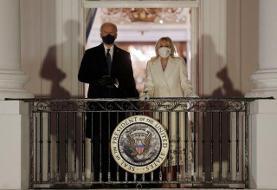 بایدن با امضای چند فرمان سیاستهای دولت ترامپ را لغو کرد