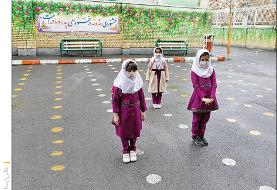 بازگشایی کمرمق مدارس |دوقطبی مخالفان و موافقان بازگشایی مدارس و سرگردانی معلمان