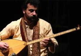 ابراهیم اثباتی آهنگساز شناخته شده تئاتر دار فانی را وداع گفت