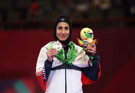 به کاراته وان استانبول نمیروم/ جام ایران زمین کیفیت خوبی دارد