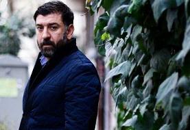 علی انصاریان به دلیل ابتلا به کرونا بستری شد؛ ریه های او درگیر این ویروس شده