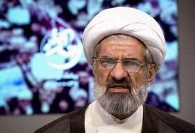 روحانی توهین کننده و هتاک به رئیس جمهور را بشناسید +عکس