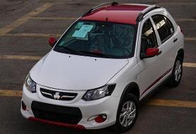 تولید ارزانترین خودروی اتوماتیک کشور در پارس خودرو