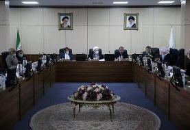 مغایریت ۵ بند از مصوبه مجلس درباره انتخابات با سیاستهای کلی نظام