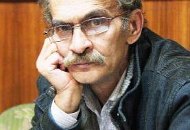 محمدرضا حسنبیگی بر اثر کرونا درگذشت