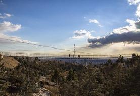(تصاویر) اولین هوای پاک زمستانی در تهران