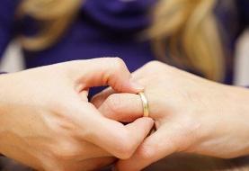ویدئو | راه حل جالب برای درآوردن انگشتر تنگ از دست
