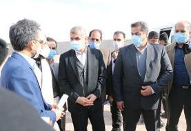 مصوبات سفر نایب رئیس مجلس شورای اسلامی به رفسنجان و انار چه بود؟