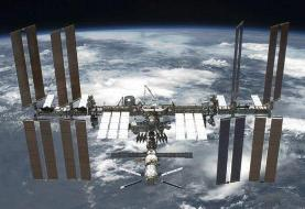 ترکی کوچک در ایستگاه بینالمللی فضایی 'پیدا شده'