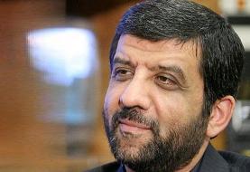 ضرغامی منتقد فیلترینگ اینستاگرام شد! | بزرگترین بازار خرید و فروش مجازی ایران است، بگذارید مردم ...