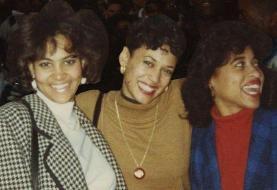 از عکس دوران دانشجویی کامالا هریس در ۱۹۸۶ چه چیزی میتوان فهمید