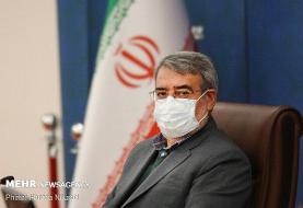 جمالی نژاد به عنوان عضو ستاد انتخابات کشور منصوب شد