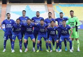 باشگاه استقلال برنامه فوتبال برتر را تحریم کرد!