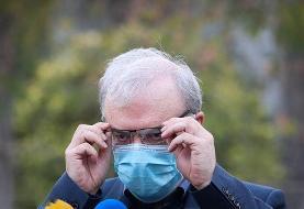 وزیر بهداشت: قرار است فرماندهانی که شهید دادند، تادیب شوند