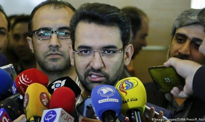 دلایل دیگری از احضار و بازجویی وزیر ارتباطات اعلام شد