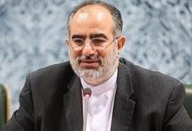آشنا: انتخاب رابرت مالی حامل پیامی روشن برای حل سریع مناقشه ایران و امریکاست
