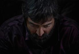 اولین تصویر از فیلم تازه نرگس آبیار منتشر شد/گریم رادان در «ابلق»