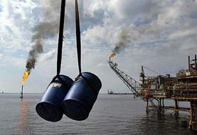 نادران از قول وزیر نفت: ایران اکنون حدود ۹۰۰ هزار بشکه نفت در روز صادر میکند