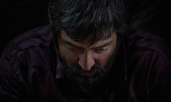 انتشار اولین تصویر از فیلم تازه نرگس آبیار   گریم رادان در ابلق