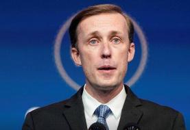 رایزنی مشاور امنیت ملی بایدن با مقامات تروئیکای اروپایی درباره ایران
