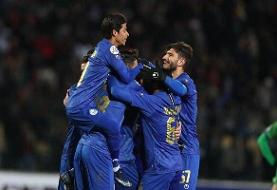 بازی استقلال و العین لغو می شود | صعود مستقیم آبی ها به دور گروهی لیگ قهرمانان