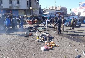 پیام سعودیها از خاک عراق به بایدن