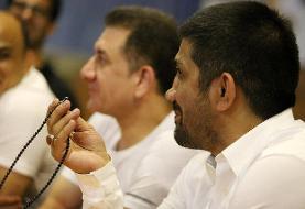 غلامرضا محمدی: دبیر چیزی را برای خودش نمیخواهد/ وظیفهام است که کنار او باشم