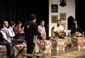 ثبت ملی «طنزخوانی با موسیقی ایرانی»/ خنداندن مردم «هنر» است
