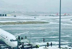 'ادعای حکمتیار در مورد نشست و برخاست هواپیماهای بدون نام و نشان در فرودگاه کابل نادرست است'