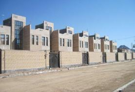 ساخت ۱۰ هزار واحد مسکونی برای محرومان روستایی