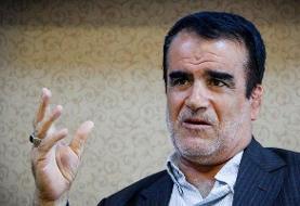 ظریف، جهانگیری و محسن هاشمی در لیست کارگزاران برای ۱۴۰۰
