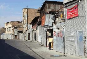 درخواست اهالی محله تختی در باره وضعیت کوچه بهشت   معابر را امن کنید