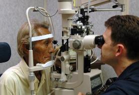 پیش بینی زوال عقل در مبتلایان به پارکینسون با معاینه چشم