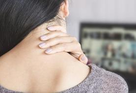 گرفتگی گردن و دیسک گردن چگونه درمان می شود؟
