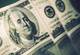 تقویت دلار در بازارهای جهانی