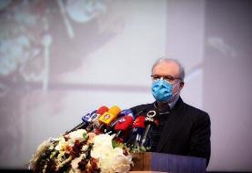 وزیر بهداشت: دروغ انگلیسیها درباره سرایت کرونا اثبات شد/ ورود واکسن ...