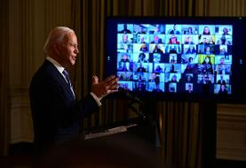 For Biden, pandemic safety starts at home: In the White House