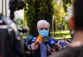 واکنش وزیر بهداشت به مشاهده کرونای ایرانی
