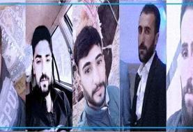 مفقود شدن ۵ كولبر در ریزش بهمن در مرز ایران و تركیه