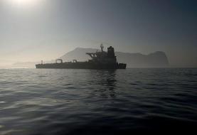 یک نفتکش ایران در آب های اندونزی توقیف شد