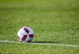 مرگ ۴ بازیکن تیم برزیل در سقوط هواپیما
