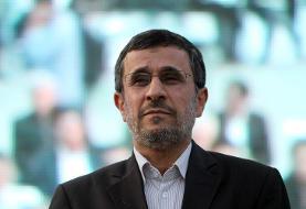 واعظ حامی احمدینژاد چه گفت؟