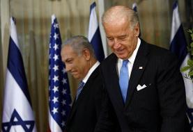 نتانیاهو: درباره ایران با بایدن همکاری میکنیم