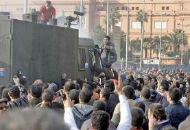 تصاویر | بهار عربی و بیداری اسلامی؛ ۱۰ سال بعد