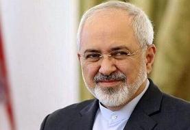 وزیر امور خارجه ایران وارد باکو شد