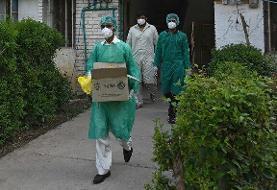 صدور مجوز برای تزریق واکسن روسی کرونا در پاکستان