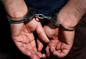 دستگیری ۳ نفر از کارمندان شهرداری اشنویه